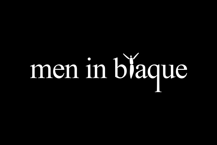 Men in Blaque